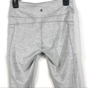 Kyodan Pants - Kyoden Heather gray Leggings